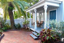 Key West / What will keep me sane this Winter