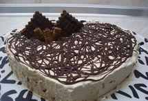 τούρτα μόκα