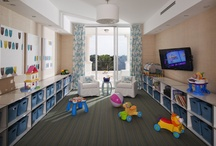 Kids Spaces / by Sheryl Pardy