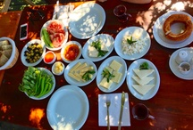 Culinary Voyage / Datca wouldnt be Datca without all the delicate food. Everything natural, and organic. Follow this board if your an gourme...