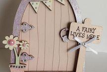 All things Fairies