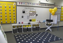 Preschool Classroom / by Tara Dowling Guerra