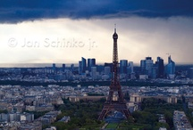 Eiffel tower | Paristep