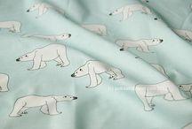 fabric / by Jodi Pharo