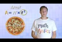 Tutorials for Measurement / A selection of resources for learning in Measurement