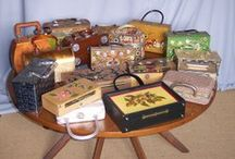 vintage purses / by Aloma Chase