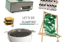 Glamping / Glamping