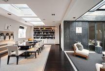 Project: Schuivend dakluik in Cadogan Place / Een prachtig penthouse, in de wijk Knightsbridge in Londen. De wijk van Harrods en de beroemde modehuizen. Gelegen in het groen van de vele privétuinen, de beste restaurants en boutiques is deze locatie een parel om te wonen. Het schuivende dakluik voegt daar nog een schep woongenot aan toe. Lees meer over deze case: http://www.glazingvision.co.uk/case-studies/bespoke-sliding-rooflight-installed-in-knightsbridge/