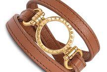 Wrap Bracelets / Wrap Bracelets
