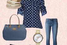 capsule wardrobe spring/summer 2015