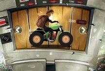 ATV Extreme Adventure Game