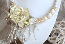 florist necklace
