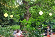 Köln: draußen essen / Wo kann ich im Sommer in Köln gemütlich draußen sitzen und essen gehen? Ich zeige dir die besten Orte.