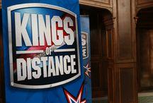 Callaway #KingsOfDistance Event