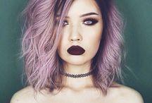 Alternative hairstyles