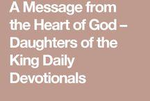 Women's Devotionals