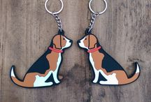 Beautiful Beagles / Find our Beagle products here and more!