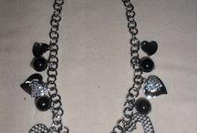 My creations jewelery / jewelry