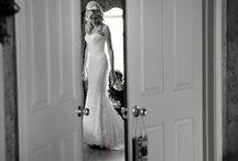 Shooting my first wedding <3