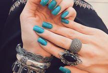 nails / solte suas garrinhas