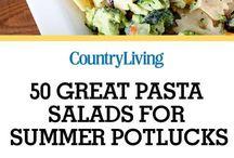 50 pasta salads