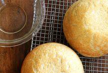 Breadstuffs / by Alexa Callison-Burch