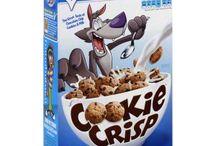 General Mills Cereals / General Mills Cereals Products