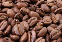 Roasted Coffee Beans / Brown and beautiful. / by Steve Garufi