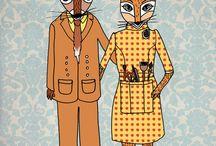 Fox Den / by Gina Braca