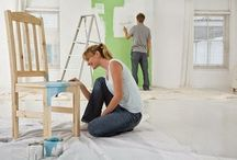 HOME IMPROVEMENT / All information about home improvement