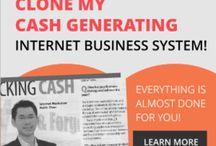 Digital Internet Business System