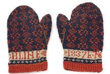 Accessories-Gloves & Mittens / by Joan Redd