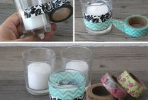 Wash Tape Ideas