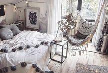 Ma chambre cosy parfaite