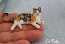 Miniatures all sorts