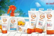 sun care!