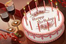 EVENT • Birthday