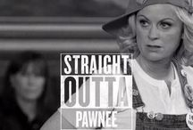 Pawnee Today