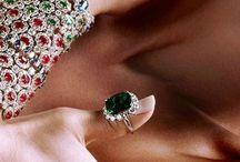 Jewellery look / Inspirations of jewellery <3