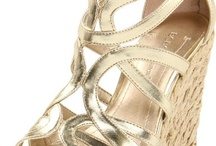 Shoes I Want And Need / by Anna James