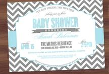 Stephanie's baby shower
