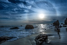 Sunrise, Sunset / by Peggy Hoehne
