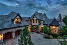 _Dream Home - Floor Plans