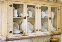 Kitchen Elegance / by Shannon Dooley