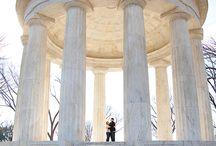 Washington DC photo shoot locations
