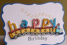 Birthday card ideas Kids