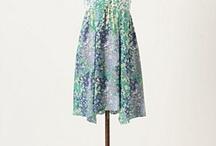 Fashion Inspiration / by Claire Godwin