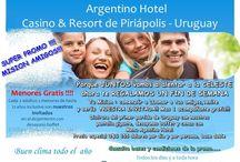 JUNIO EN EL ARGENTINO HOTEL!!!!!!! / Las mejores promos y todo el mundial vivilo desde aca en pantalla gigante, cotillon, souvenirs y mucha fiesta!!!! Todos a alentar a la celeste