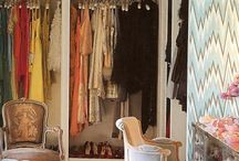 Closets and other Storage Ideas