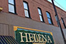 Tourism Blogging-Helena, AR / Bloggers are the new traavel writers! Join Helena, AR as they invite some Arkansas Women Bloggers to experience their piece of the beautiful Delta. / by ARWomenBloggers .
